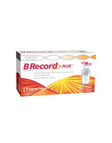 B Record Plus - Giảm mệt mỏi, phục hồi và tăng cường sức khoẻ
