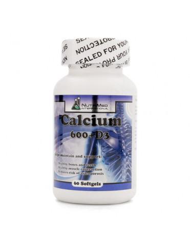 Calcium 600 + D3