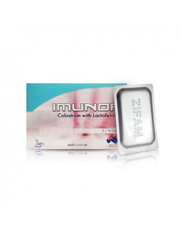 IMUNOR - Tăng cường hệ miện dịch