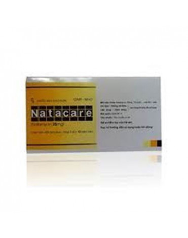 Thuốc Natacare