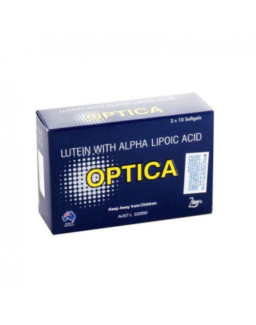 OPTICA - Viên uống bổ mắt