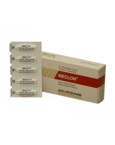 Thuốc Meclon