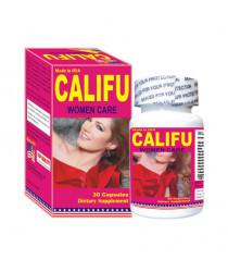 Califu - làm đẹp - cân bằng nội tiết tố nữ - trị mụn